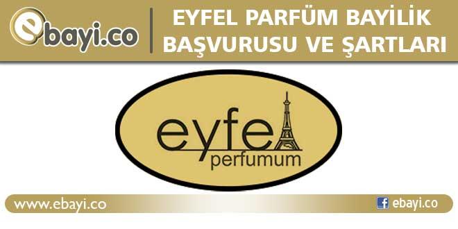Eyfel Parfüm Bayilik Başvurusu Ve şartları E Bayi