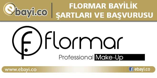 flormar bayilik