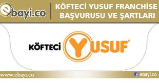 köfteci yusuf franchise
