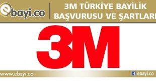 3M bayilik