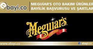 Meguiar's Bayilik