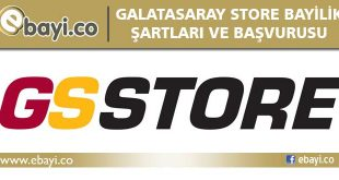 gs store bayilik
