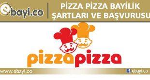 pizza pizza bayilik