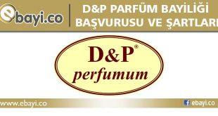 dp parfüm