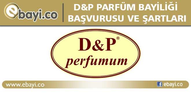 Dp Parfüm Bayiliği Başvurusu Ve şartları E Bayi