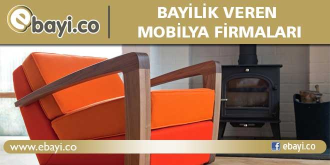bayilik veren mobilya firmaları