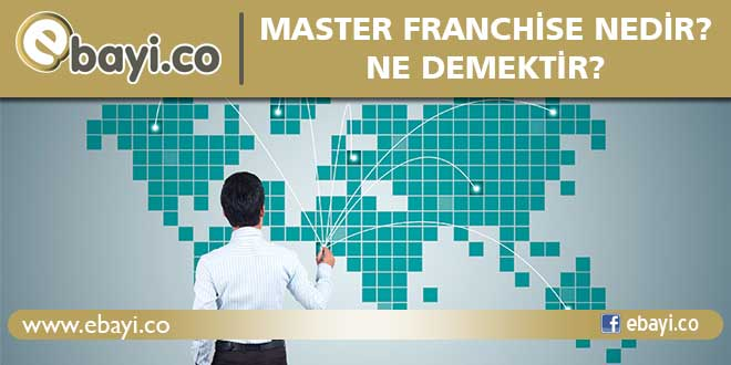 master franchise