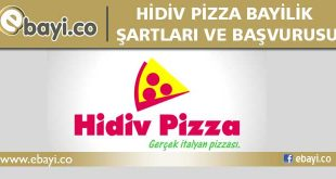 Hidiv Pizza