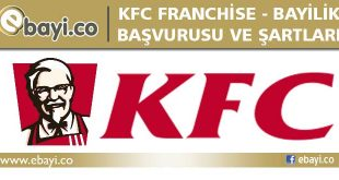 kfc ranchise