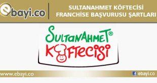 sultanahmet köftecisi franchise
