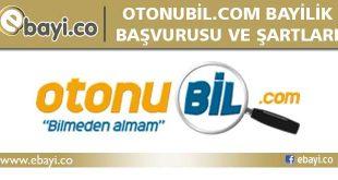 otonubil.com bayilik