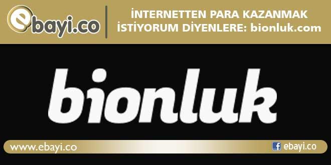 bionluk.com para kazanmak