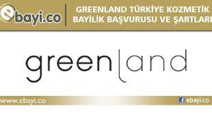 greenland bayilik