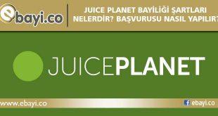 Juice Planet