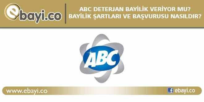 abc deterjan