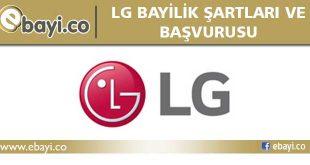 LG bayilik