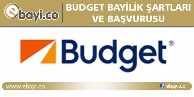 budget bayilik